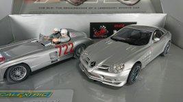 C2783A Merzedes Mille Miglia