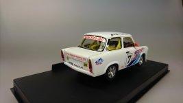 Trabant 601 TLRC