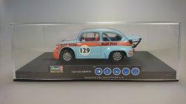 Fiat 600 Abarth