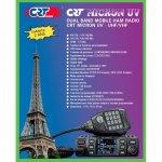 CRT MICRON U/V 2m/70cm