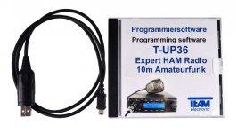 Team Expert HAM Software