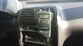 Alan 42 Multi mit KFZ Adapter