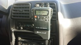Mobilhalter QS 200
