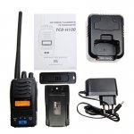 TTI TCB-H100 Handheld