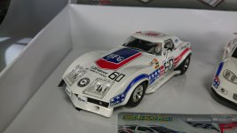 60 Years Corvette C3368A