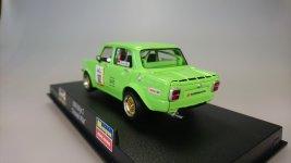 Simca Rally 2