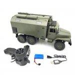 WPL Ural 4320 basic