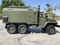 WPL Ural 4320 Stage II