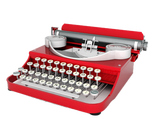 thumb schreibmaschine