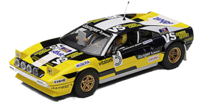 categorie slotcar minimum