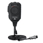 Albrecht VOX Mikrofon 6-polig