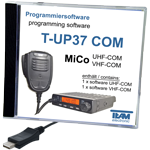 T-UP37 Programmierkabel