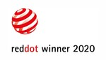 thumb reddot award 2020