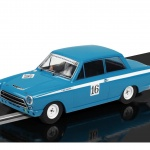 Ford Cortina No 16